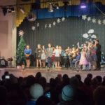 В Сарапуле прошла Рождественская елка