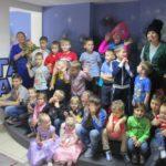 Праздничным благотворительным мероприятием закончился грантовый проект «Православный центр помощи для беременных женщин и женщин с детьми в кризисной ситуации  «Дом матери «Надежда», реализованный в г.Сарапуле
