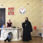 В Сарапуле состоялось торжественное  вручение Свидетельств о рождении
